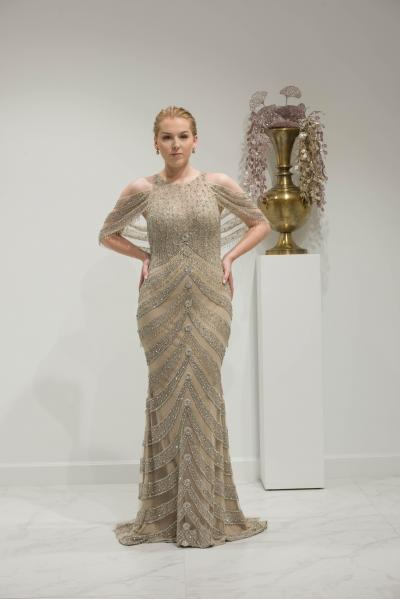Chic & Holland Evening wear 802#29502