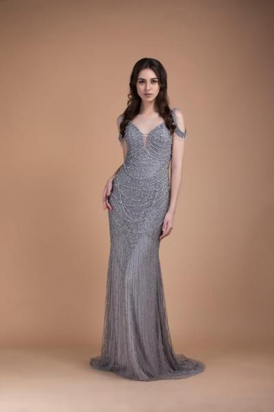 Chic & Holland Evening wear 837#21393