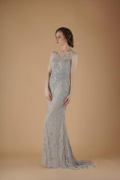 Chic & Holland Evening wear 872#21369