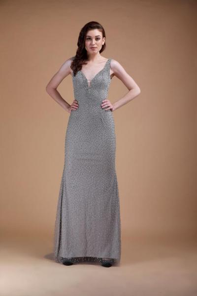 Chic & Holland Evening wear HF824#28423