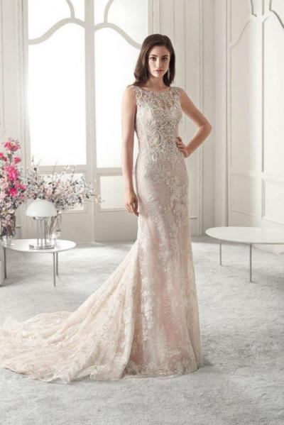 Demetrios Trouwjurk 825#2148