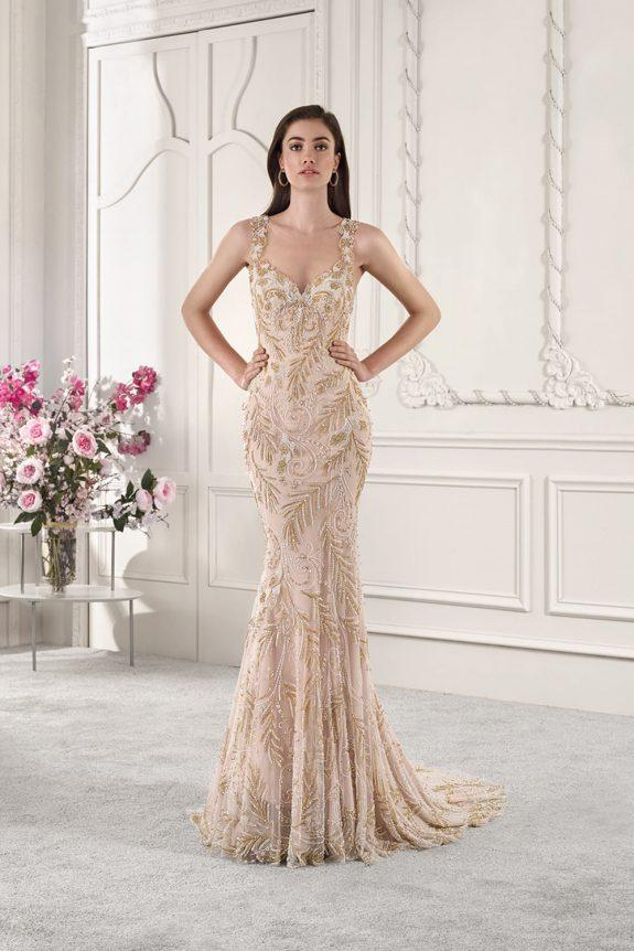 Demetrios Trouwjurk 886#2240