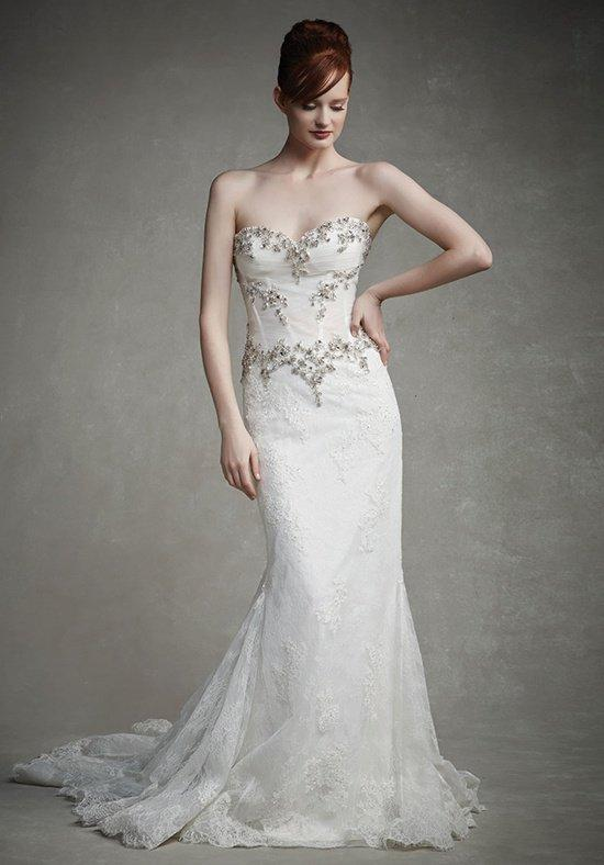 Enzoani Wedding Dress Josephine (niet leverbaar)#3082