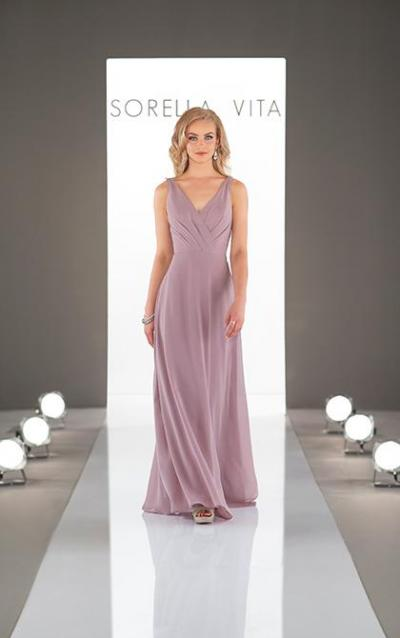 Essense of Australia Evening wear 9072#26729