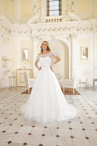 Ladybird Wedding Dress 319030#29659