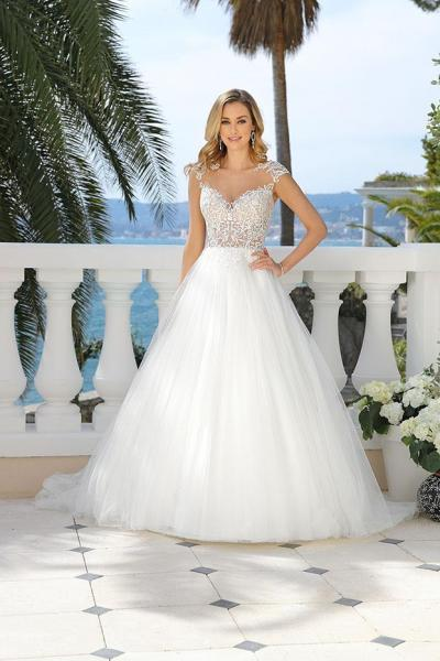 Ladybird Wedding Dress 319053#4381
