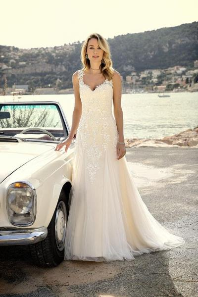 Ladybird Wedding Dress 319054#4391