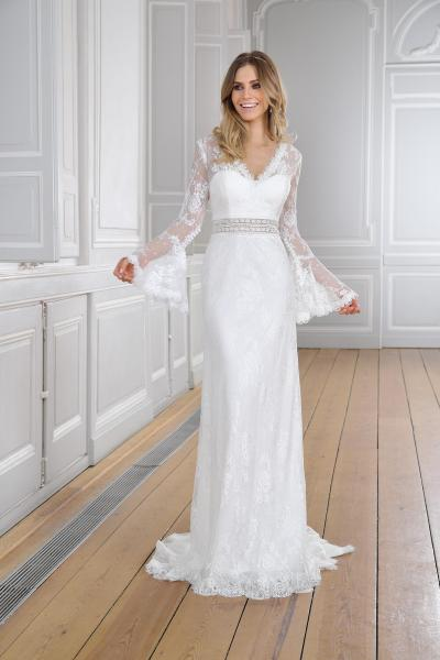 Ladybird Wedding Dress 320001#26719