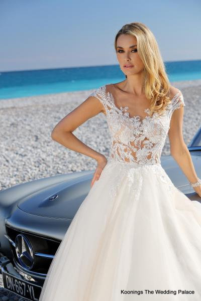 Ladybird Wedding Dress 320009#27056