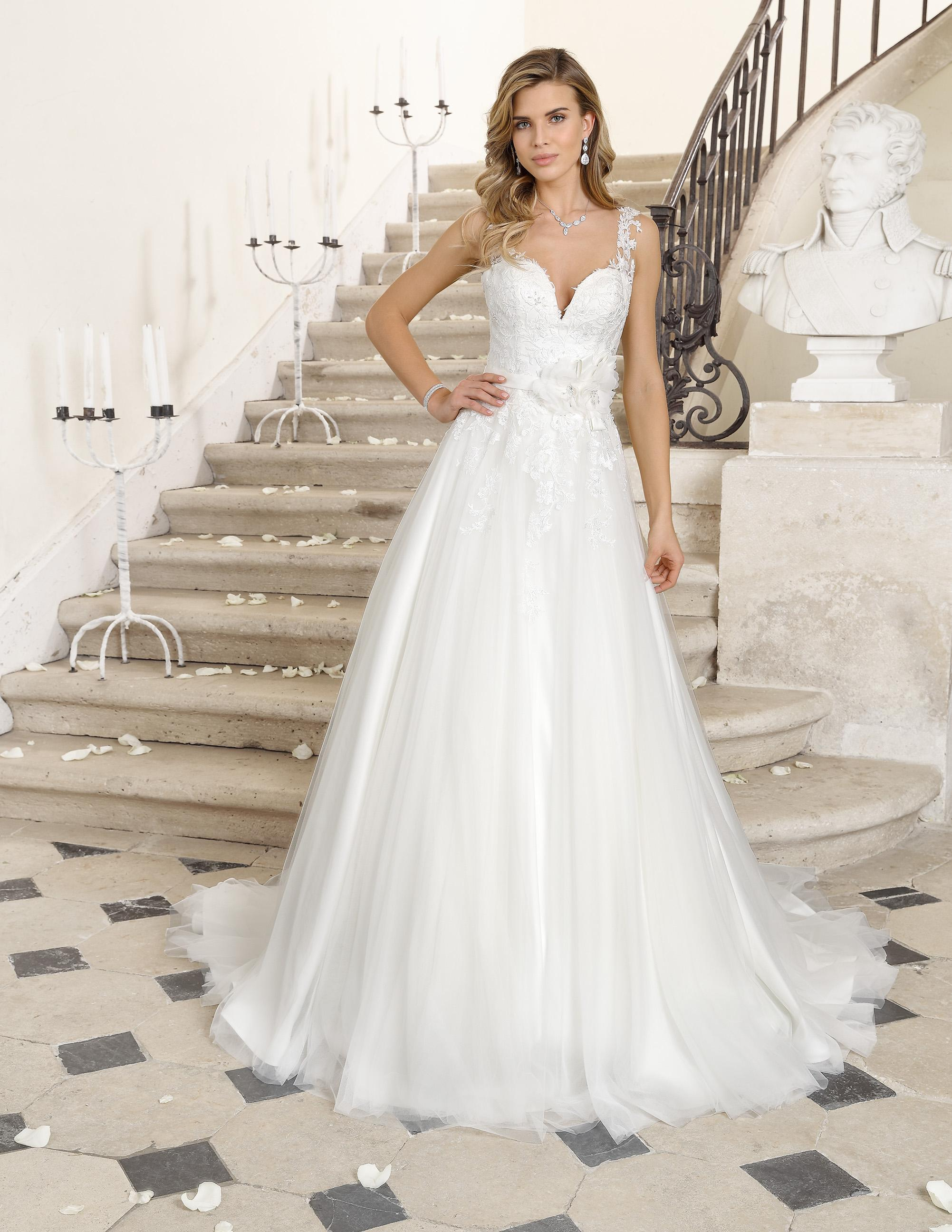 Ladybird Weddingdress RE 421018#32080