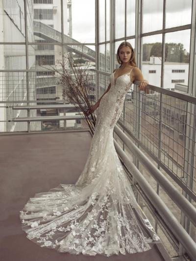 Le Papillon by Modeca Weddingdress RE Lexi#32759