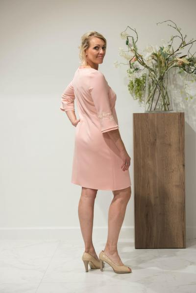 Linea Raffaelli Avondkleding 191-168-01 Dress#25686