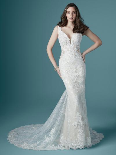 Maggie Sottero Designs Trouwjurk Delilah 20MS313#30221