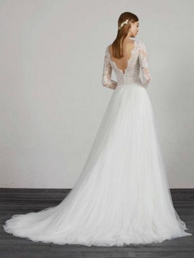 Pronovias Fashion Group Trouwjurk Misouri#9875