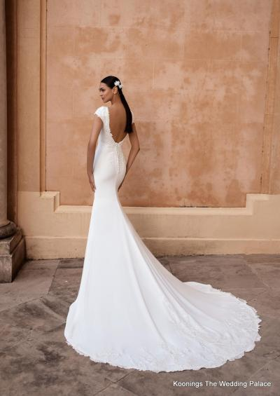 Pronovias Fashion Group Wedding Dress Anitra#27165