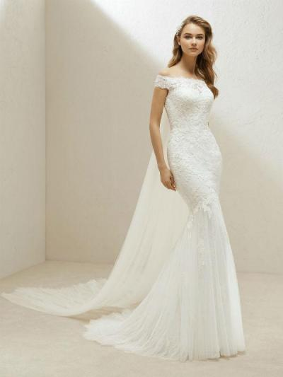 Pronovias One Wedding Dress Victoria#9853