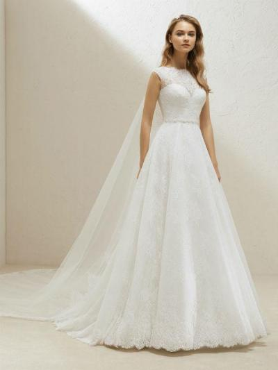 Pronovias One Wedding Dress Viky#9840
