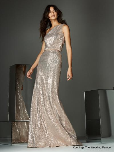 Pronovias The Party Edit Avondkleding TS Style 07#26501
