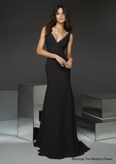 Pronovias The Party Edit Evening wear Atos style 11#26140