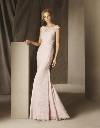 Pronovias The Party Edit Evening wear Circe#20431
