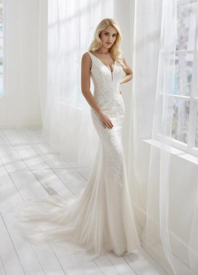 Randy Fenoli Trouwjurk RE Becky#32794