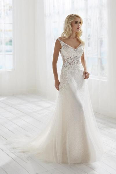 Randy Fenoli Trouwjurk RE Betsy#32788