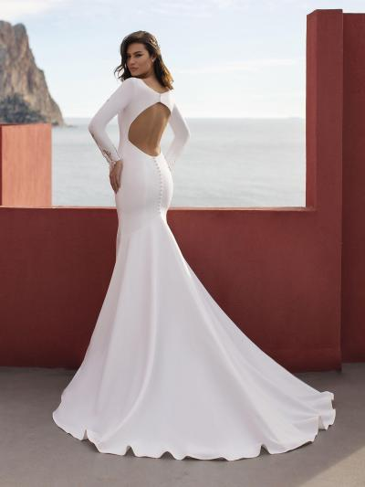 White One by St. Patrick Trouwjurk Sea#32330